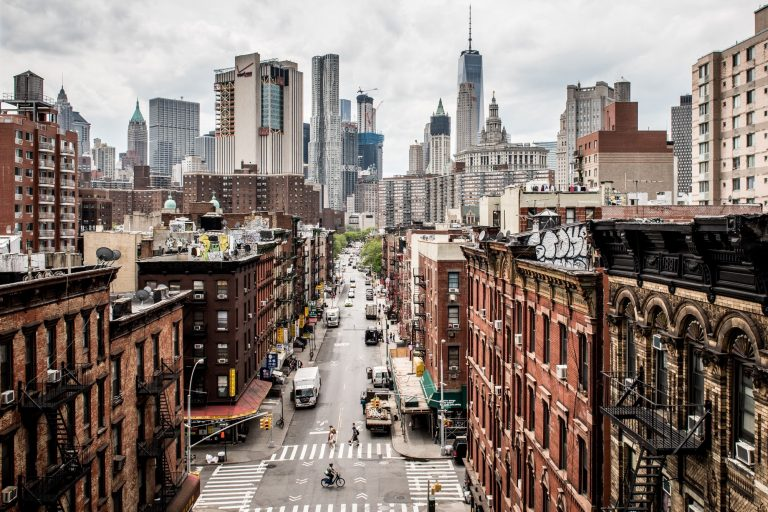 NYC Green Roof Law